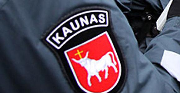 Kauno policija ieško eismo įvykio liudininkų