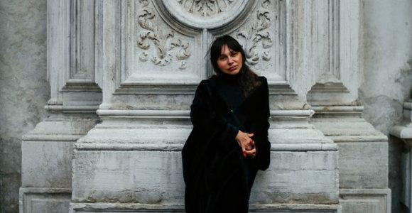 Dizainerė Ella Tatarinova Vilniuje kviestinei publikai iš visos Europos pristatys Venecijos įkvėptą kolekciją