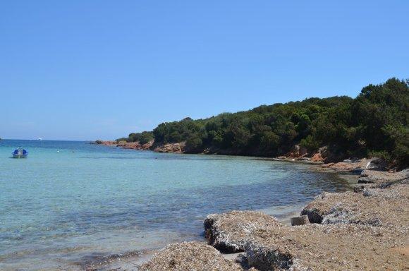 123rf.com nuotr./Rondinara paplūdimys, Korsika