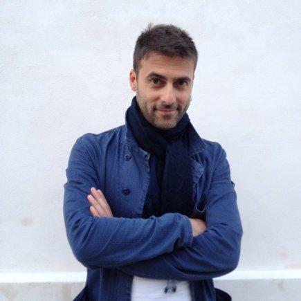 Laurent Secco Portrait. Organizatorių nuotr.