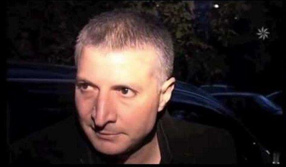 """""""YouTube"""" nuotr./A.Jevlojevas siejamas su Rusijos organizuotu nusikalstamumu."""