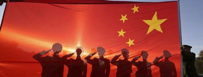 Tarp 6 galimų Kinijos karų XXI amžiuje – ir didelis karas su Rusija?