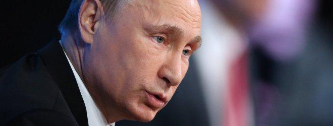 Vladimiro Putino pergalės ir pralaimėjimai: Rusija artėja prie naujos realybės