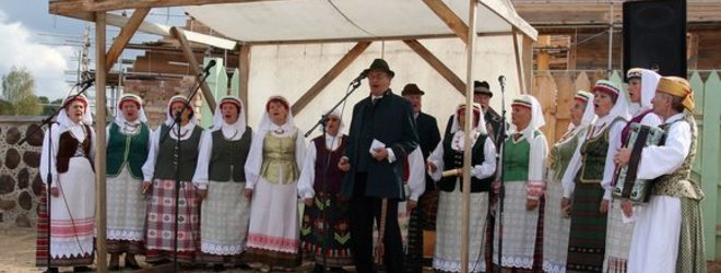 N.Bikulčiaus nuotr./Baltų kultūros festivalis Rumšiškėse
