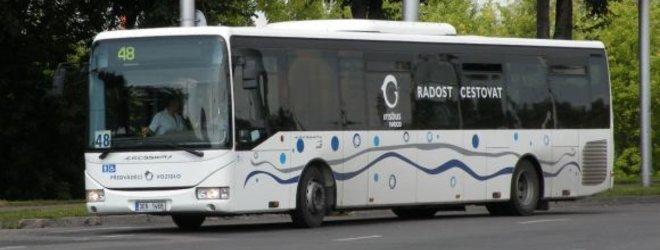 Bendrovės nuotr./Naujasis autobusas