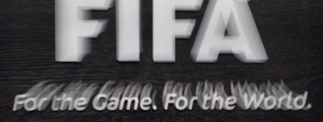 "AFP/""Scanpix"" nuotr./FIFA"