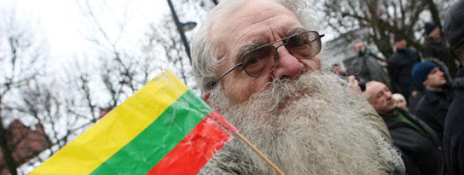 Senukų Lietuva: 2040-aisiais Lietuvoje teliks 2 milijonai gyventojų