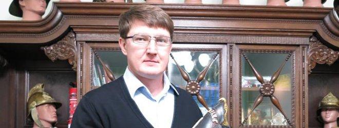 Luhanske teroristai pagrobė ir nužudė Lietuvos garbės konsulą Mykolą Zelenecą