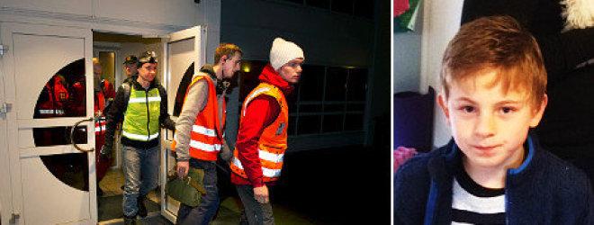 Lietuva prašo Švedijos paaiškinti, kodėl nebuvo pranešta apie Gabrieliaus Bumbulio perdavimą