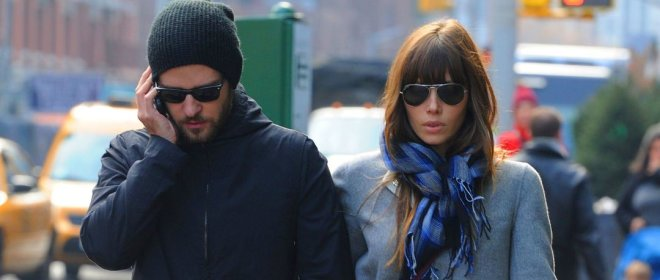 <b>Justinas Timberlake'as</b> ir <b>Jessica Biel</b> padavė į teismą melagingas istorijas skelbusį žurnalą