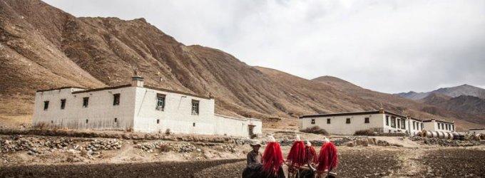Nutylėta Kinija: Tibeto narkotikų problemos ir stiprus Taivano noras lošti