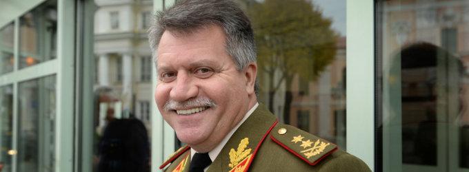 Lietuvos planuose – nauja karinė bazė šalia Vilniaus su dislokuotais NATO kariais