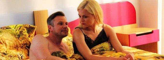 Toma Vaškevičiūtė seriale rinksis tarp dviejų vyrų: mylimojo Tado Gryn ir Tomo Erbrėderio