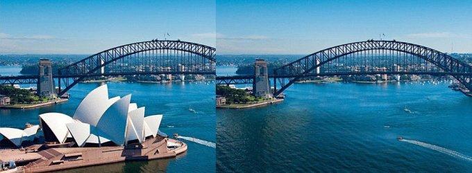Ar galite atpažinti: nuotraukose įamžinti miestai ir vietovės be jų ryškiausių simbolių