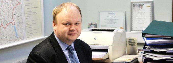Lietuvos regioninė politika mažina netolygumus tarp regionų