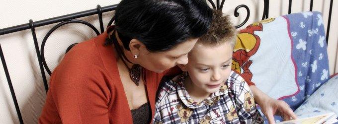 Kokia mama vartoja vaikus?