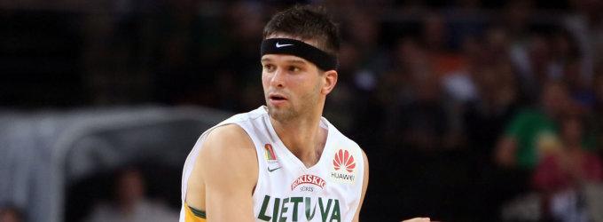 """Mantas Kalnietis: """"Negalime pradėti žaisti, kai jau šikna dega"""""""