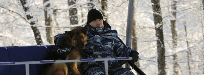 Rusija – daugiausia policininkų vienam gyventojui turinti valstybė