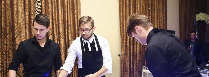 Kulinaras Alfas Ivanauskas: lietuviai maistą ir persūdo, ir persaldina