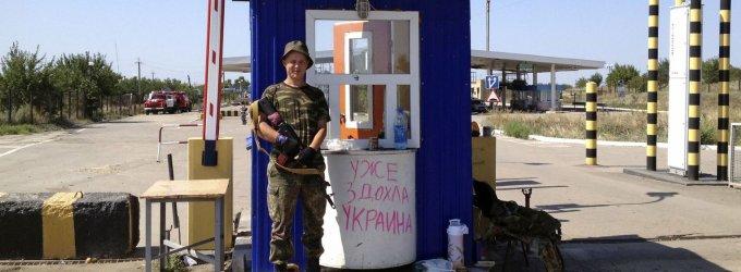 Tikrasis Kremliaus remiamų teroristų tikslas – ukrainiečius paversti rusais