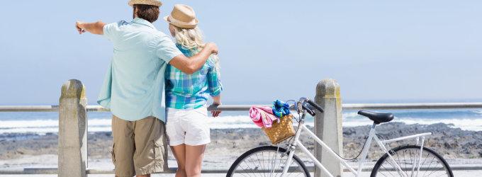Turistų skundai: nuo balto smėlio vietoj geltono iki neplanuoto nėštumo dėl dvigulės lovos
