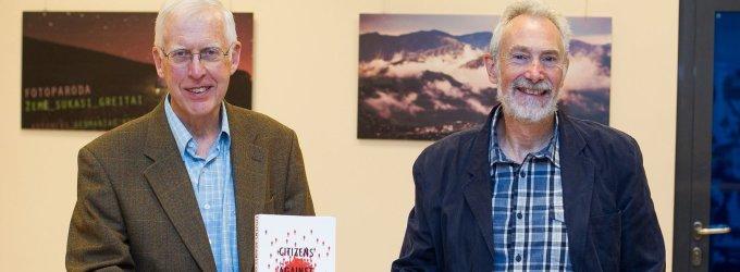 Didžiosios Britanijos antikorupcijos ekspertai Lietuvai siūlo, kaip taupyti milijonus
