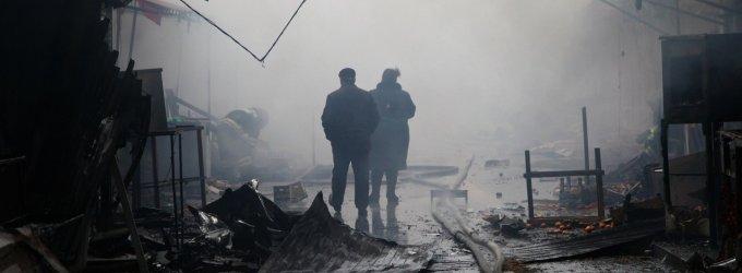 Trečiasis Čečėnijos karas reikštų laidotuvių varpus Rusijos vientisumui