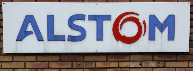 """""""Alstom Power"""" kaltinama korupcija Lietuvoje – tiriami """"Lietuvos energijos"""" kontraktai"""