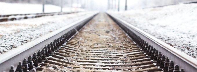 """Visagine bus kuriamas pramonės parkas """"Smart Park"""", Lentvaryje statomas geležinkelio tunelis"""