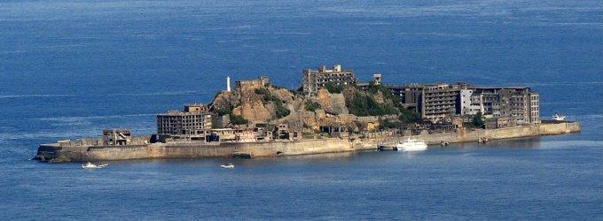 Bondiados filme įamžinta sala įtraukta į UNESCOpasaulio paveldo sąrašą