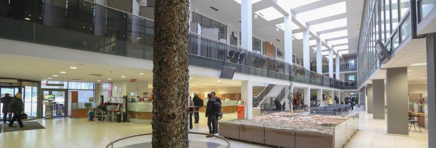 Vilniaus savivaldybės laukia reforma: mažiau departamentų bei darbuotojų ir jokių pensininkų