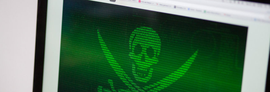 Kibernetinio išpuolio prieš Lietuvą surengimas gali kainuoti vos keliasdešimt eurų