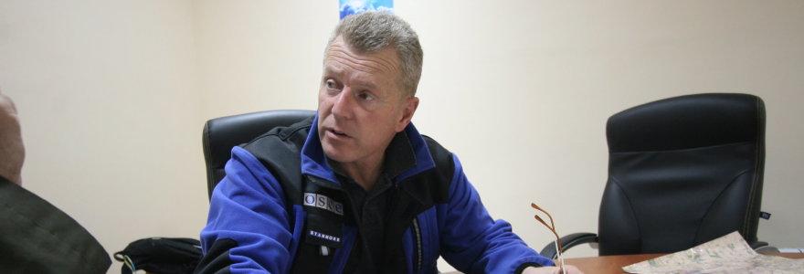 ESBO stebėtojai Ukrainoje nemato ir rusų, ir ukrainiečių raketų, kurių jiems neparodo (8)