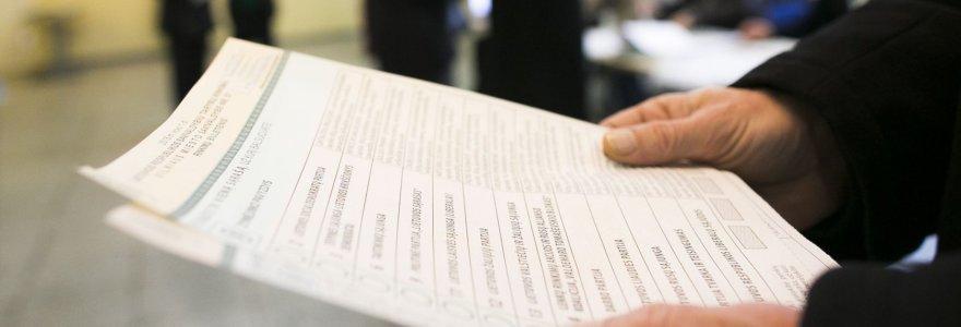 Kas laimėjo merų ir vietos tarybų rinkimus – visi miestai ir rajonai kaip ant delno