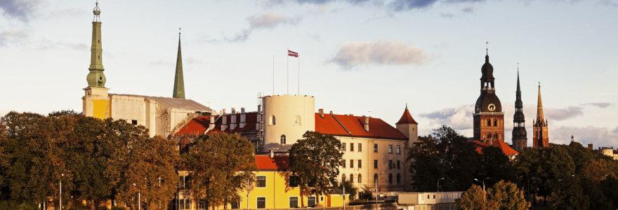 Skolų skandinamiems lietuviams ranką tiesia palankūs Latvijos įstatymai