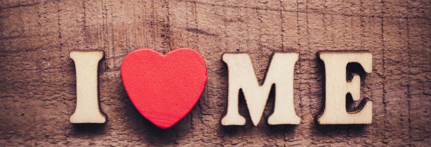 Ženklai, kad jūsų partneris santykiuose pernelyg egoistiškas
