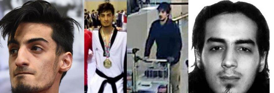 Olimpietis ir teroristas: dviejų Belgijos brolių istorija
