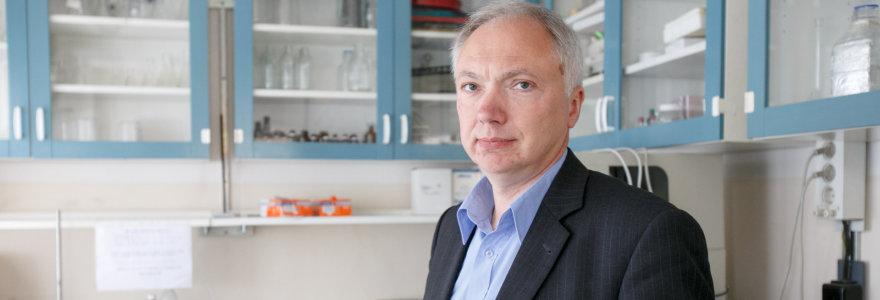 Mokslininkai rado būdą, kaip įveikti kancerogenus: juos sunaikina paprasti Lietuvoje augantys grybai