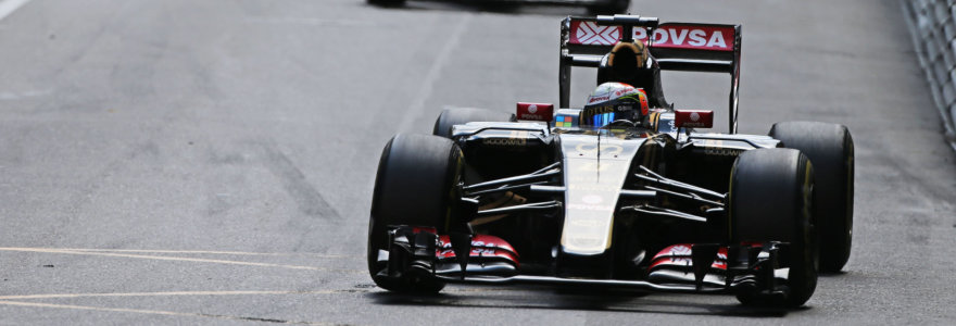 Kiek netikėtai Monako lenktynėse nugalėjo Nico Rosbergas