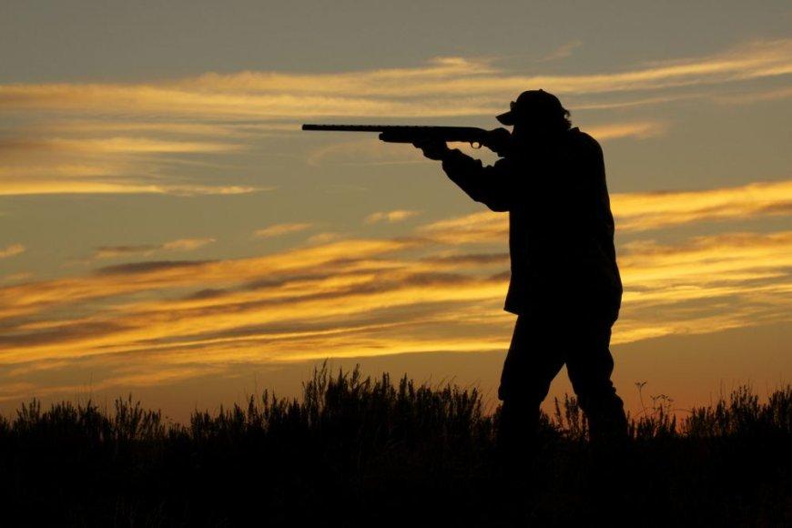 Medžiotojas