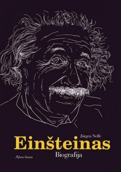 Knygo viršelis