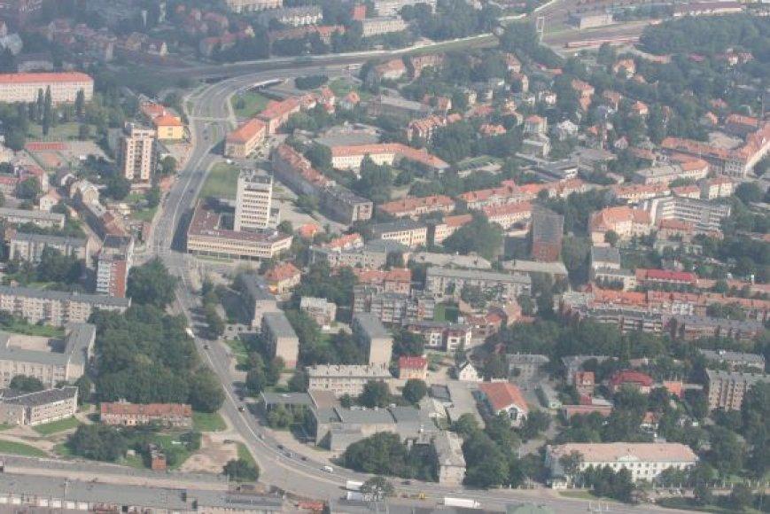 Klaipėdos miesto savivaldybė praėjusiais metais buvo suplanavusi 398 mln. Lt dydžio biudžetą, tačiau pavyko surinkti beveik 393 mln. Lt.