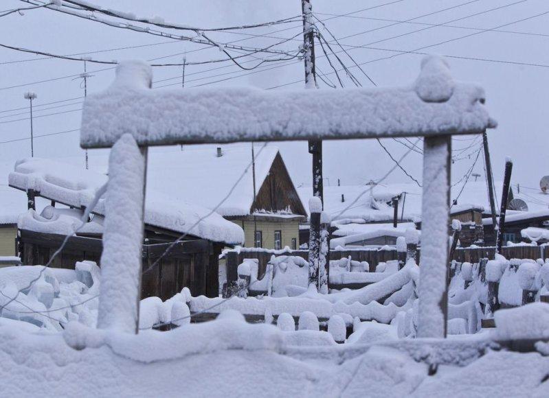 Aspnigtas Tomtoro kaimas
