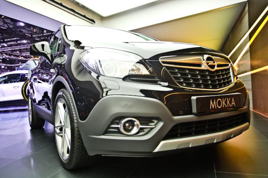 """""""Opel Mokka"""""""