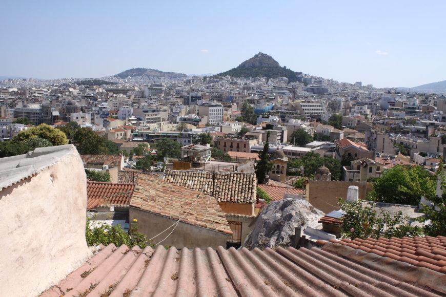 Graikijoje