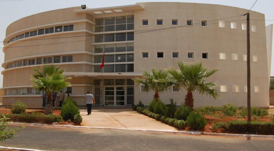 Sidi Mohammed Ben Abdellah universitetas