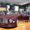 """Dwighto Howardo automobilis – """"Bentley Mulsanne"""""""