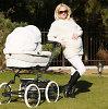 """Vežimėlį jau turinti Oksana Pikul-Jasaitienė: """"Suruošti kūdikio kraitelį nėra taip paprasta"""""""
