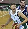 Renaldui Seibučiui Turkijos čempionato sezonas baigėsi ketvirtfinalyje