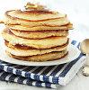 Sočios Užgavėnės: lengvi netradicinių blynų receptai